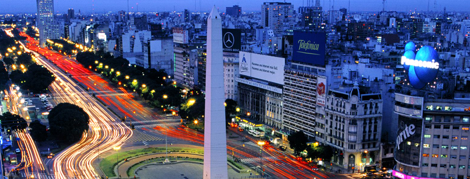 Buenos Aires 7 Days and 6 nights