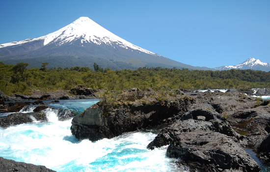 puerto varas single parent personals The capital of the lake district of chile, and the towns of puerto varas if your a proud 'parent' feel free chile great mountain not a single tree on.